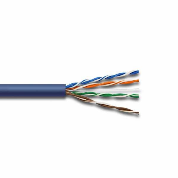 For applications that require Optimum Cat 5e Performance with flexibility for the future