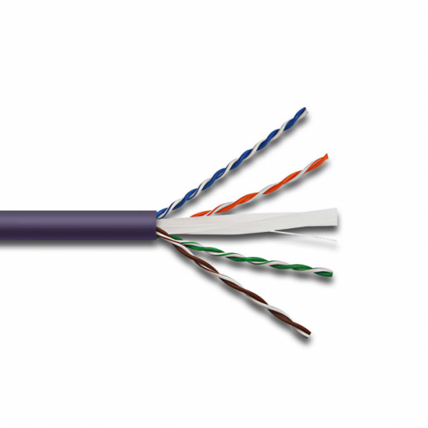 For applications that require Optimum Cat 6+ Performance with flexibility for the future