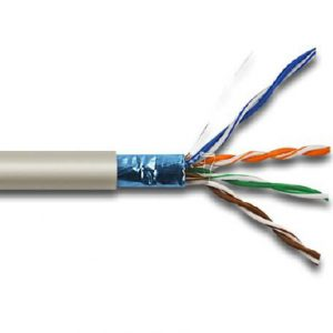 For applications that require Optimum Cat 6A Performance with flexibility for the future