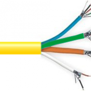 Control Cable.